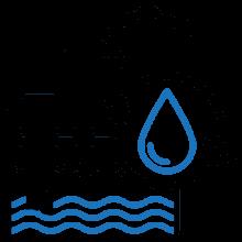 3 Замена водоподъемной колонны на современные высокопрочные водоподъемные трубы из нПВХ (для погружных насосов).